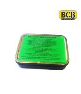 BCB Militaire overlevingskit