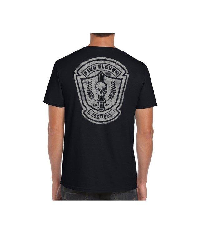 5.11 Tactical Zwaart T-Shirt Gladius