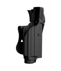 IMI Defense Holster Niveau 2 Licht / Laser Holster voor Glock 17