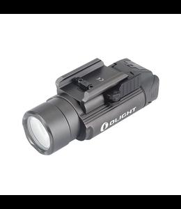 O'light Lampe Valkyrie PL-2 1200 lumens Edition Limitée Gun Metal