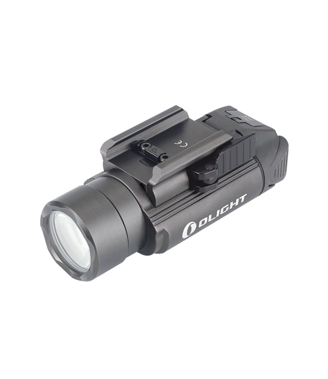O'light Valkyrie PL-2 1200 Lumens Limited Edition Gun Metal Lamp