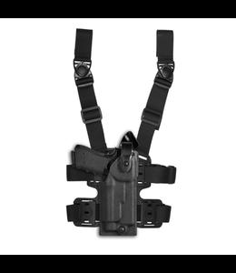 Vega holster Thigh plate + lamp holster VKLW8