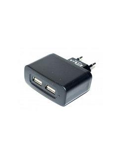 Klarus AC-adapter voor USB-lader