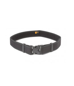 Toe Concept Cordura 3-point intervention belt black 50 mm