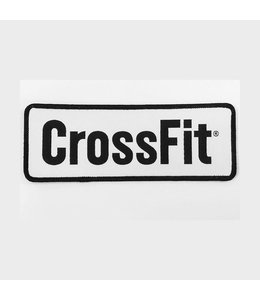 Levelfour Officieel CrossFit Patch