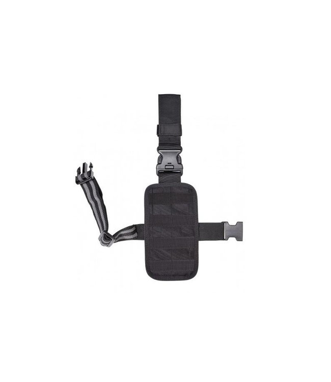Toe Concept Black Tactical Thigh Platform