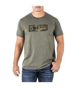 5.11 Tactical T-Shirt 5.11 Razzle Dazzle Legacy