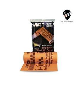 The Activity Group SWAT-T compression tourniquet orange