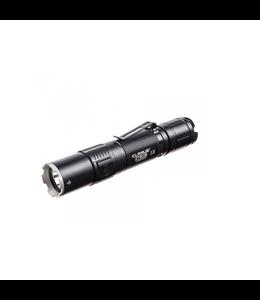 Klarus Lampe tactique rechargeable XT2CR 1600 Lumens