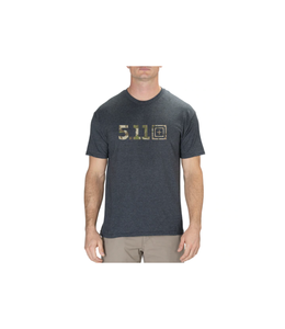 5.11 Tactical T-Shirt Legacy Camo Fill - 5.11 Tactical