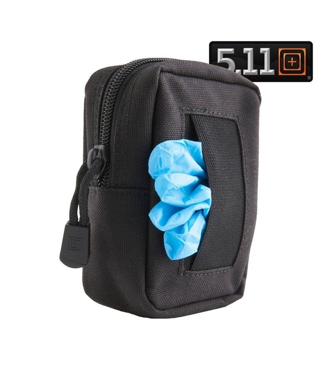 5.11 Tactical Latex handschoenzakje