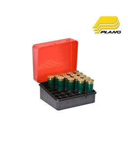 Plano Box 25 cartridges type Calibre 12