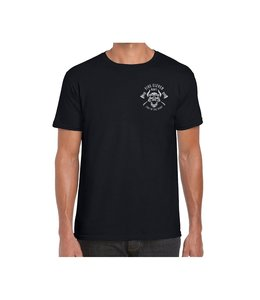 5.11 Tactical T-Shirt Stay In The Fight Noir