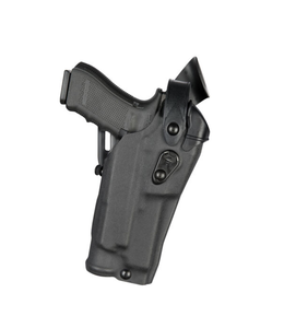 Safariland Holster 6360RDS-832-131 Glock 17/22 + Lampe