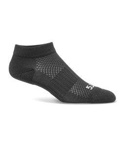 5.11 Tactical 3 Paires de chaussettes sport courtes