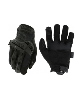 Mechanix Wear TAA M-Pact Zwart