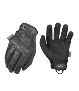 Mechanix Wear The Original Zwart