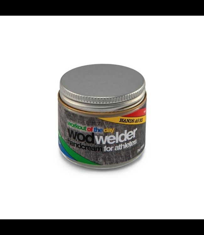 Wod Welder Crème pour les mains 60ml