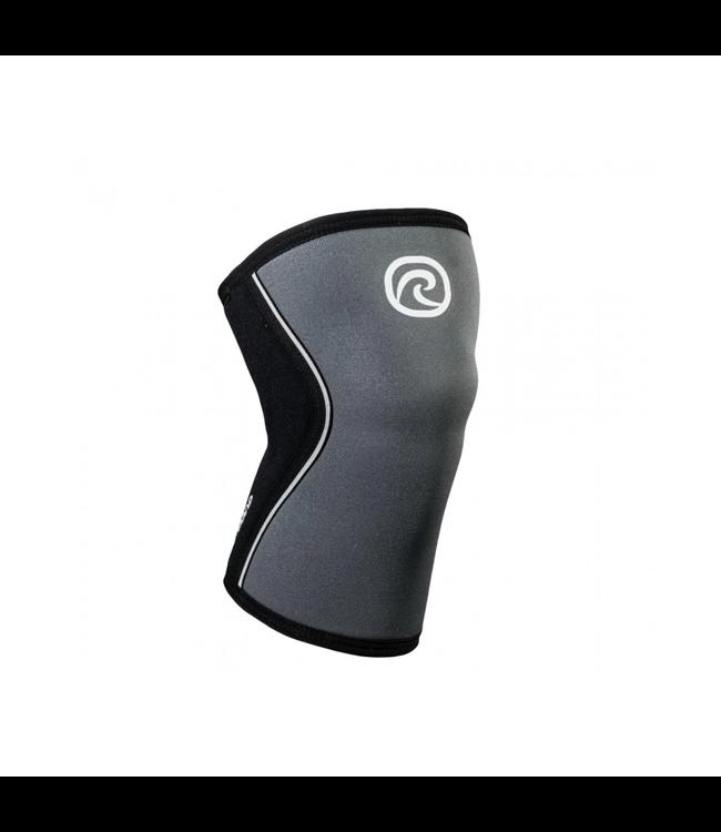 Rehband Rx Knee Sleeve 5mm Steel Grey