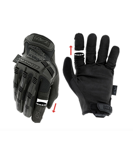 Mechanix Wear T/S 0,5mm M-Pact