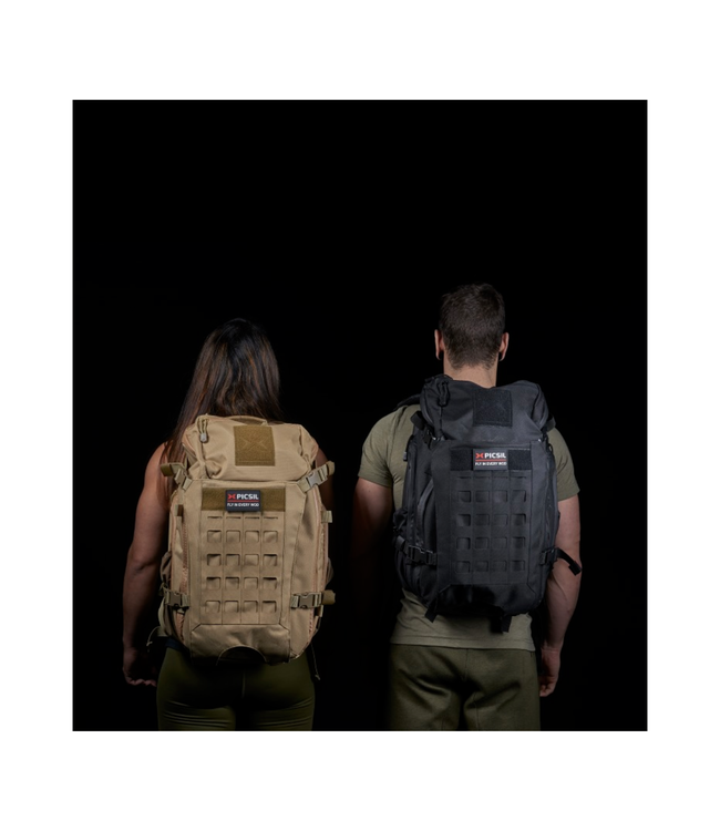 Picsil Tactical BackPack 40L