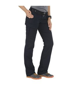 5.11 Tactical Women's Stryke Pants Navy Blue