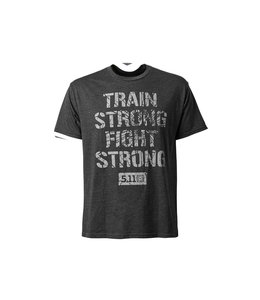 5.11 Tactical T-Shirt Train Strong Tee