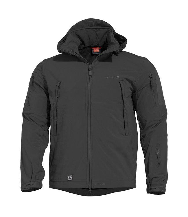 Pentagon Artaxe Black Jacket
