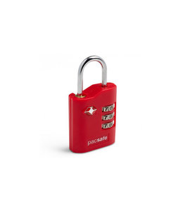 Pac Safe Cadenas Antivol Pro Safe 700 Red