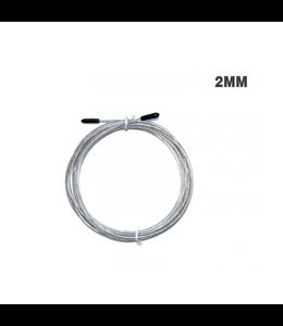 Picsil Cable 2mm - 3 mètres Grey