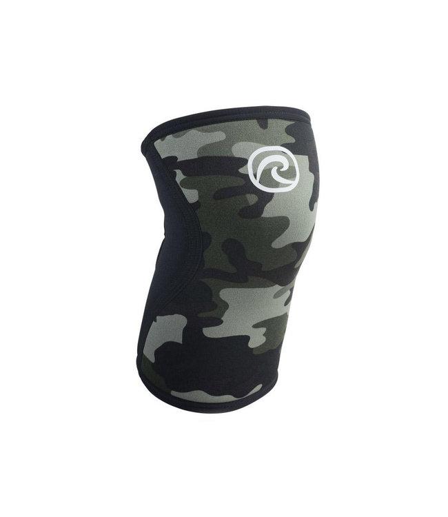 Rehband RX Knee Sleeve 5mm Camo