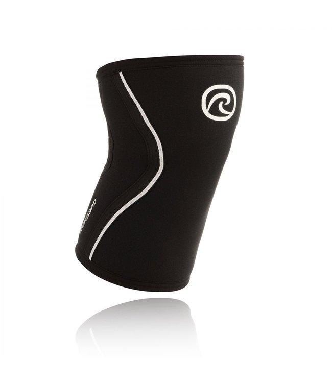 Rehband 5mm Knee Sleeve Black