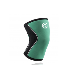 Rehband Rx Genouillière 5mm Green/Black