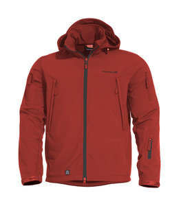 Pentagon Softshell Artaxes Escape Red Jacket