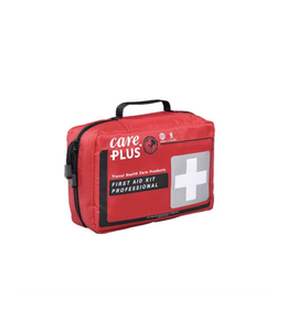 Care Plus Professionele EHBO-kit