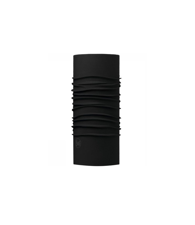 Buff Original Solid Black