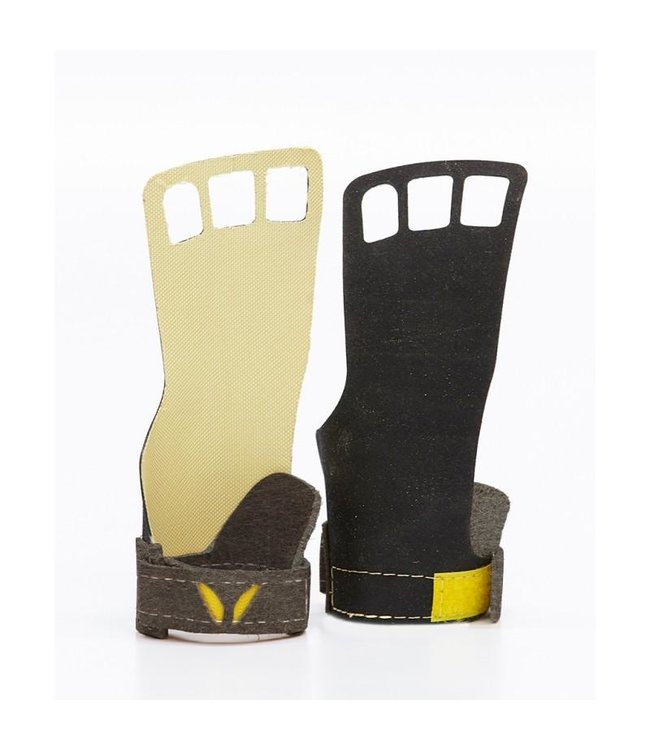 Victory grips Tactical Kevlar 3 fingers woman