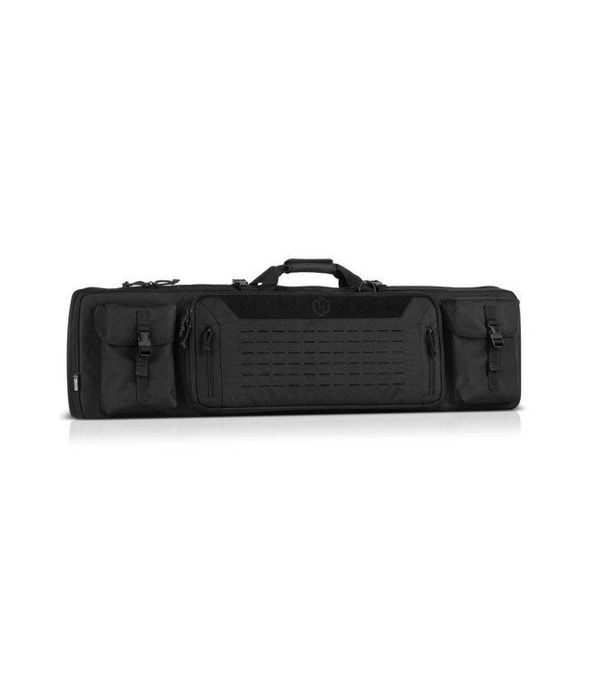 Savior Equipment Urban Warfare 46'' Double Rifle Case