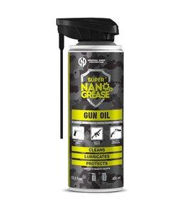 General Nano Protection Gun Oil 400ml