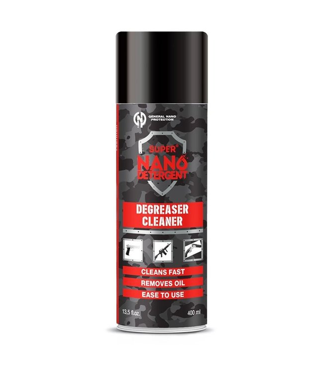 General Nano Protection Weapon degreaser 400ml