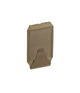 Claw Gear claw gear 5.56MM RIFLE LOW PROFILE MAG POUCH COYOTE