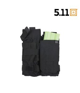 5.11 Tactical Magazine Pouch AR G36 Double Black