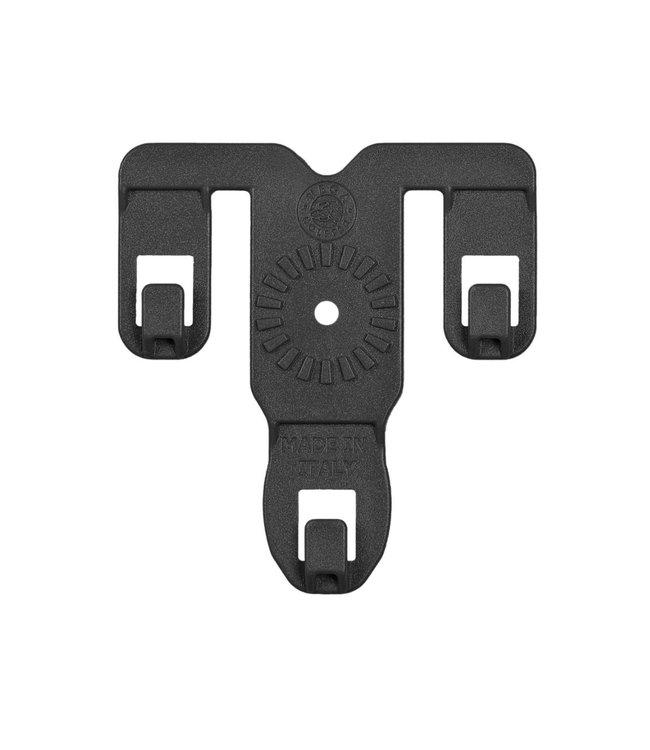 Vega holster Compacte Molle Clip