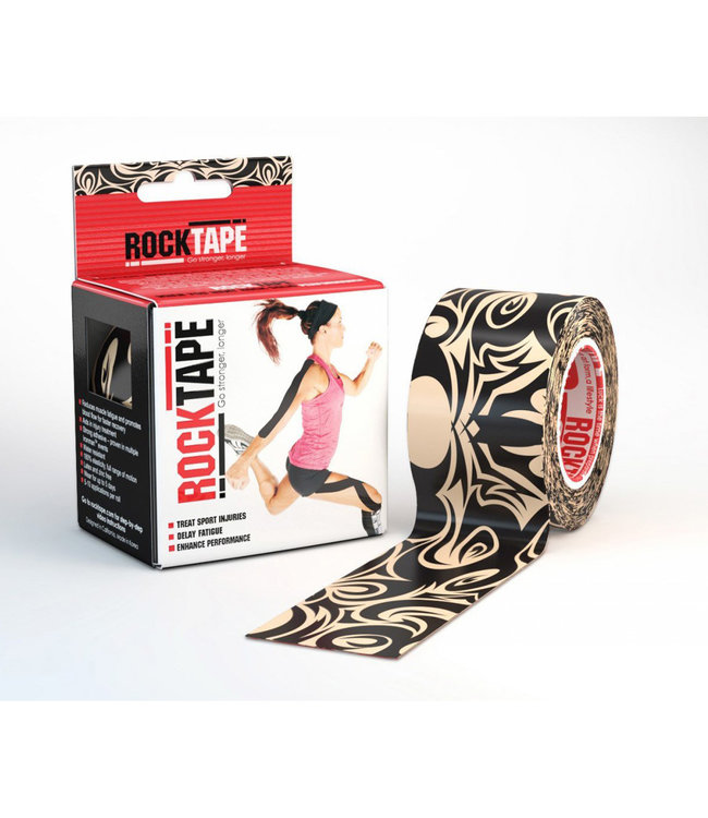 Rocktape Tape Tatoo 5m x 5cm - Rocktape