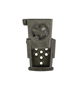 Vega holster 8K31 snel en roterend verbindingssysteem