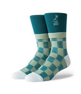 Stance Chaussettes Stacked Palm