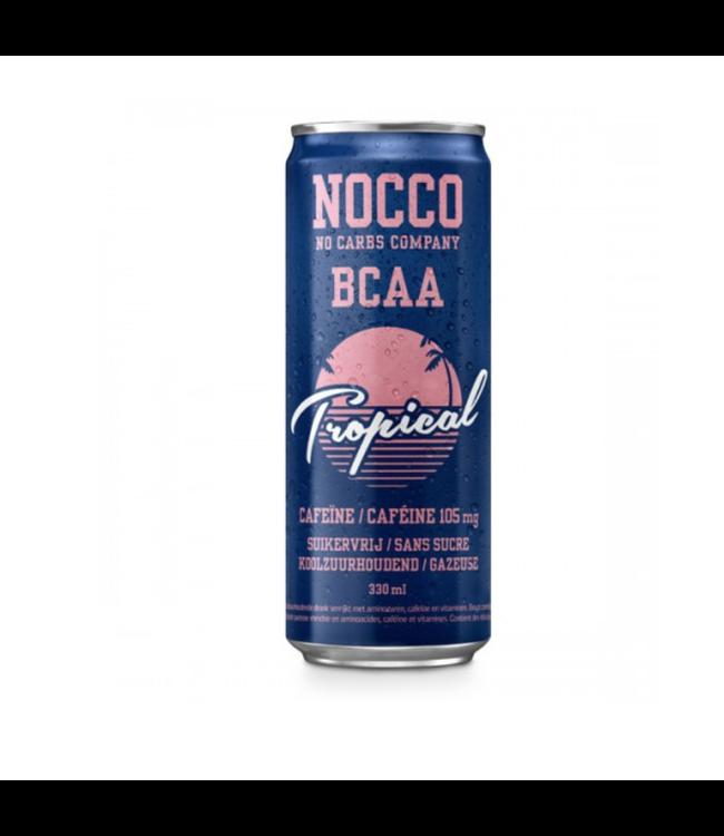 Nocco 24 x Nocco Tropical 330 ml - Nocco