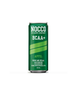 Nocco 24 x Nocco appel 330 ml
