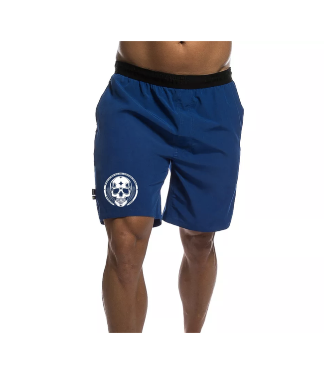 Northern Spirit Blue Speed Short
