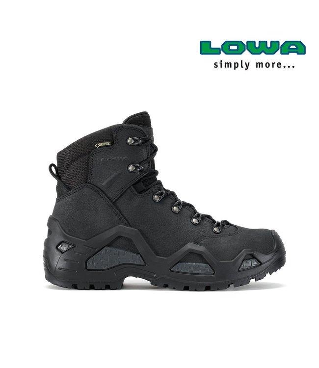 LOWA Z-6N GTX Black - Lowa